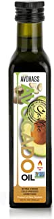 Avohass New Zealand Garlic Extra Virgin Avocado Oil 8.5 fl oz Bottle