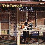Songtexte von Tab Benoit - Wetlands