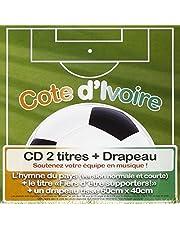 Hymne Cote d'Ivoire