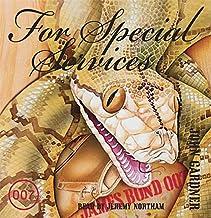 For Special Services: A James Bond Novel