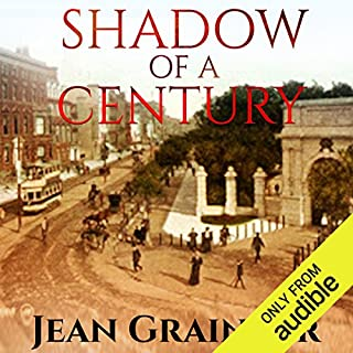 Page de couverture de Shadow of a Century