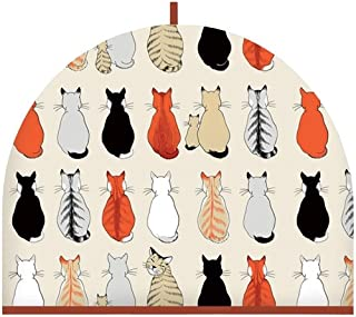 Ulster Weavers Cats in Waiting Decorative Tea Cosy