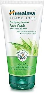 Himalaya Herbals Purifying Neem Facewash, 150ml