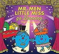 Mr. Men Little Miss go Dancing (Mr. Men & Little Miss Celebrations)