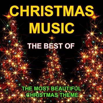 Christmas Music (The Most Beautiful Christmas Theme)