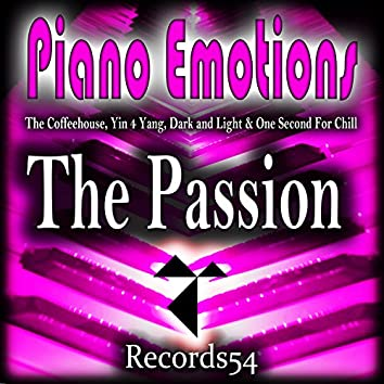 Piano Emotions (The Passion)