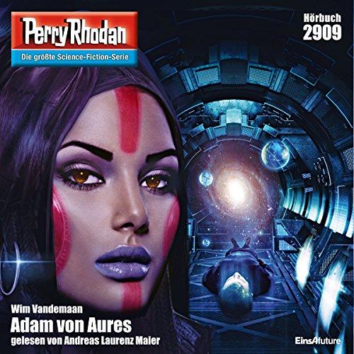 Adam von Aures cover art