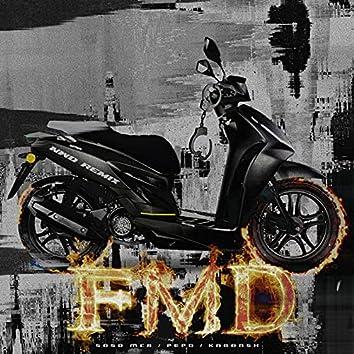 Fang Mich Doch (NWD Remix)