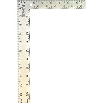 IRWIN Tools Carpenter Square, Steel, 8-Inch by 12-Inch (1794462)