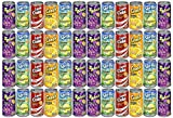 Set of 48 - .25oz Mini Soda Can Fizzy Candy! - Goody...