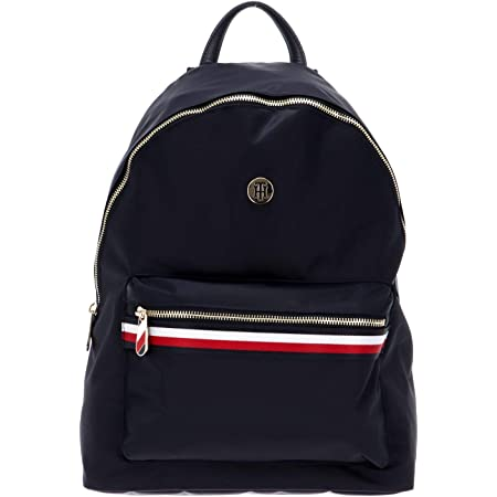 Tommy Hilfiger Poppy Backpack Corporate Corporate