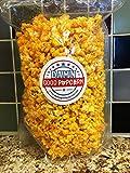 Damn Good Popcorn's Gourmet Cheddar Cheesy...