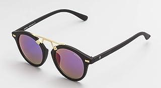 هورسيس نظارات شمسية للجنسين، رمادي - IR5064C4