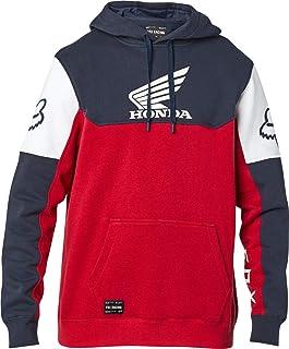 Fox Racing Men's Honda Fleece Pullover Hoody