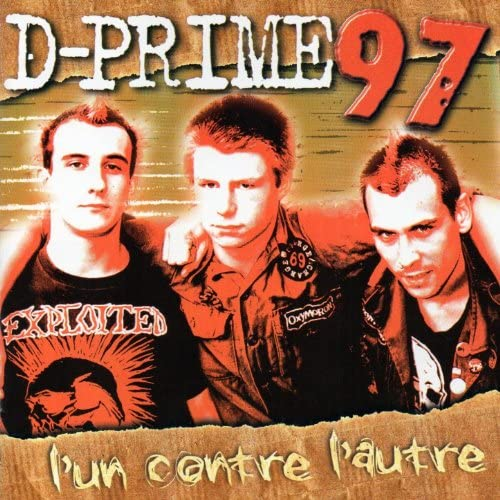 D-Prime 97