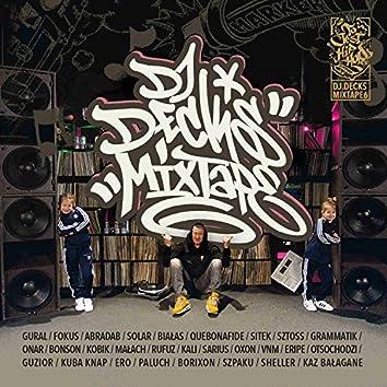DJ Decks Mixtape vol.6