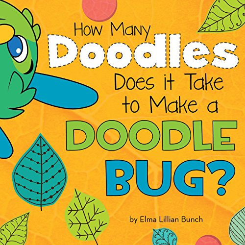 How Many Doodles Does it Take to Make a Doodle Bug? cover art