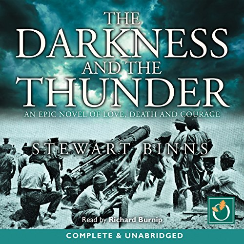 The Darkness and the Thunder cover art