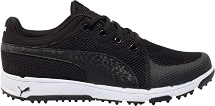 PUMA Men's Grip Sport Golf Shoe