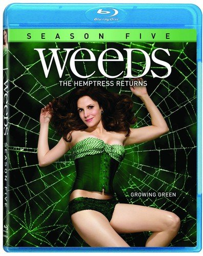 Weeds: Season Ranking TOP7 Ranking TOP13 5 Blu-ray