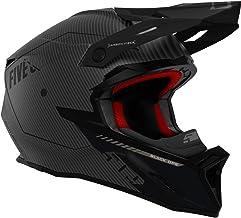 509 Altitude 2.0 Carbon Fiber 3K Helmet (Black Ops Red - Large)