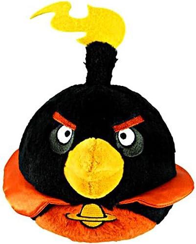 Angry Birds Space SchwarzVogel 8  Plüsch