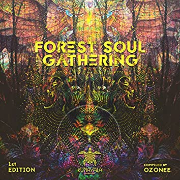 Forest Soul Gathering 2017 (Compiled by ozonee)