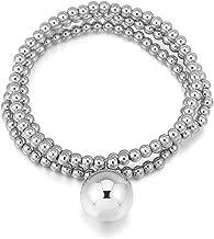 Ablaze Jin love bracelet bells jewelry simple personality creative wristband