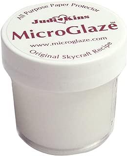 Judikins GT026 Micro Glaze, 1-Ounce
