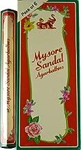 mysore sandal agarbathies