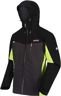 Regatta Men's Birchdale Waterproof Breathable Isotex Hi-tech Jacket Jacket