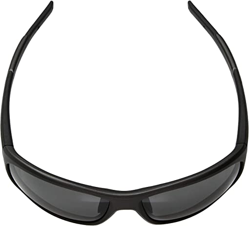 Satin Carbon/Black Frame/Gray Lens