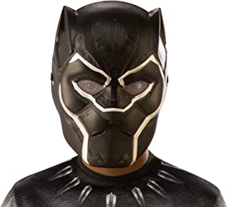 Endgame Black Panther 1/2 Child Mask