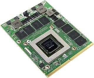 NVIDIA GeForce GTX 680M 4GB グラフィックスカード交換品 Alienware M17X R4 R5 M18X R1 R2 M15X ノートパソコン ゲーミング PC N13E-GTX-A2 MXM VGA ビデオボード...