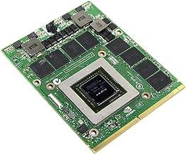 NVIDIA GeForce GTX 680M 4GB Graphics Card Replacement, for Alienware M17X R4 R5 M18X R1 R2 M15X Laptop Gaming PC, N13E-GTX...