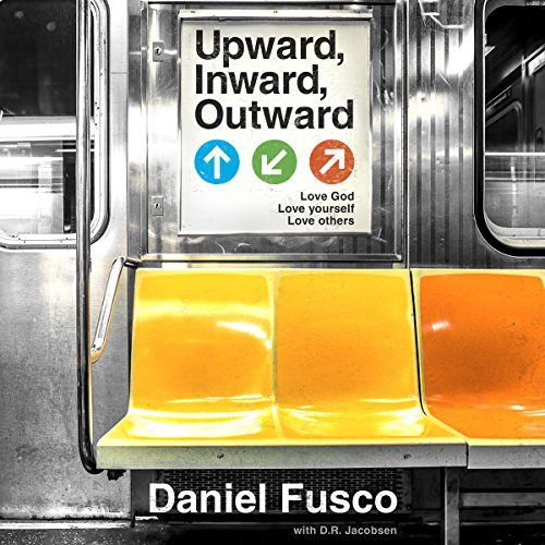 Upward, Inward, Outward audiobook cover art