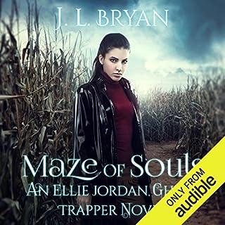 Maze of Souls cover art