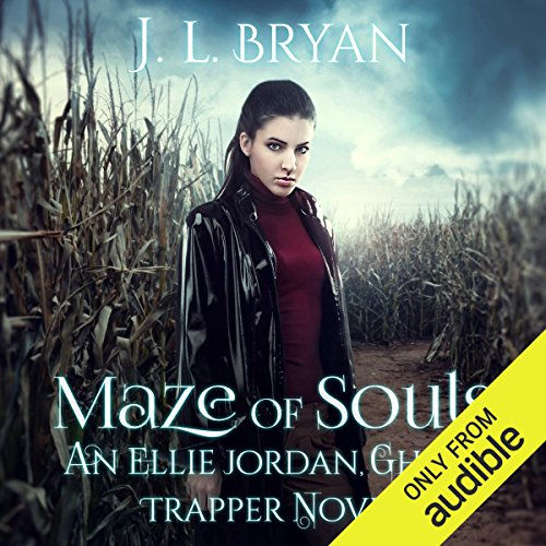 Couverture de Maze of Souls