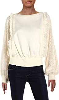 Best free people fringe pullover Reviews