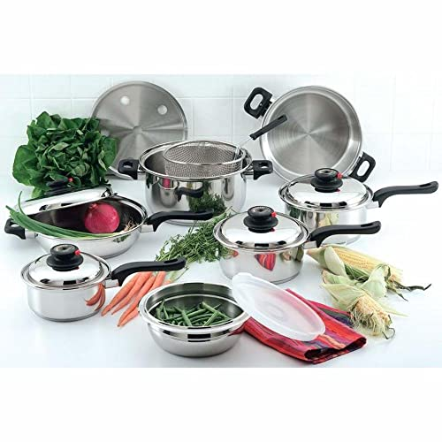Wondrous Kitchen Craft Cookware Amazon Com Download Free Architecture Designs Philgrimeyleaguecom