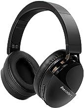 Beexcellent Cuffie Wireless Bluetooth, Stereo Audio ad Alta fedeltà 40 Ore CVC6.0 Bluetooth 5.0 Over Ear Cuffie Wireless Senza Fili Pieghevoli con Microfono per iPhone Huawei Samsung iPad