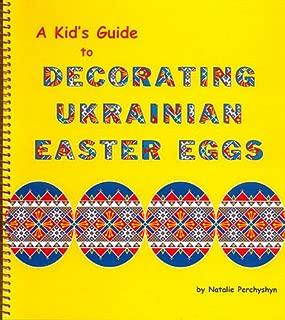 Best pysanky easter egg designs Reviews