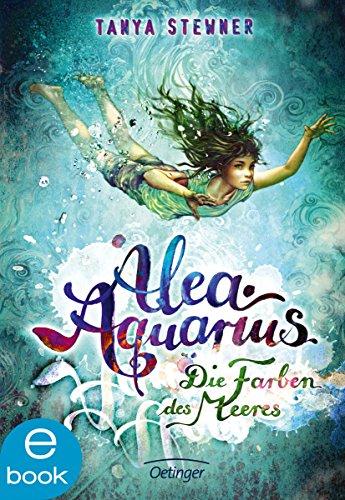 Alea Aquarius 2: Die Farben des Meeres