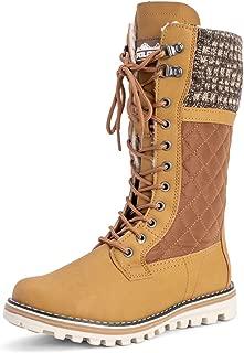 Best cute women's snow boots waterproof Reviews