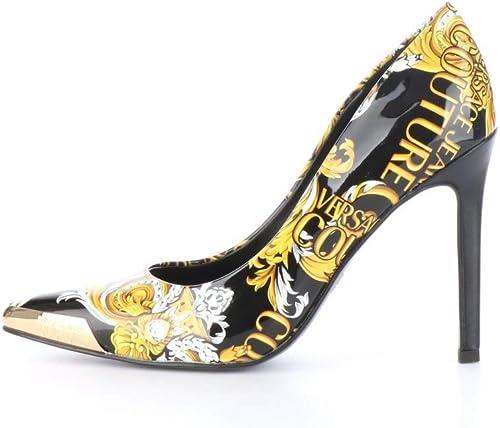 Versace jeans couture scarpe décolleté  donna E0VZAS01