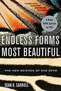 Best endless forms most beautiful cover Reviews