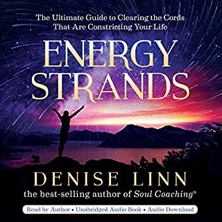 Energy Strands cover art