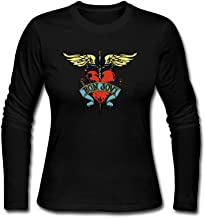 Bon Jovi Store321 Womens T-Shirt Organic Cotton Cheap