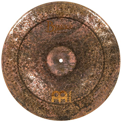 "MEINL Cymbals マイネル Byzance Extra Dry Series チャイナシンバル 16"" China B16EDCH 【国内正規品】"
