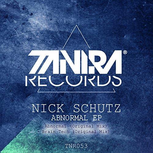 Nick Schutz